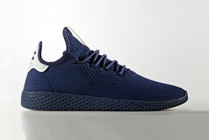 f1cc6351d Adidas X Pharrell s Tennis Hu Colorways