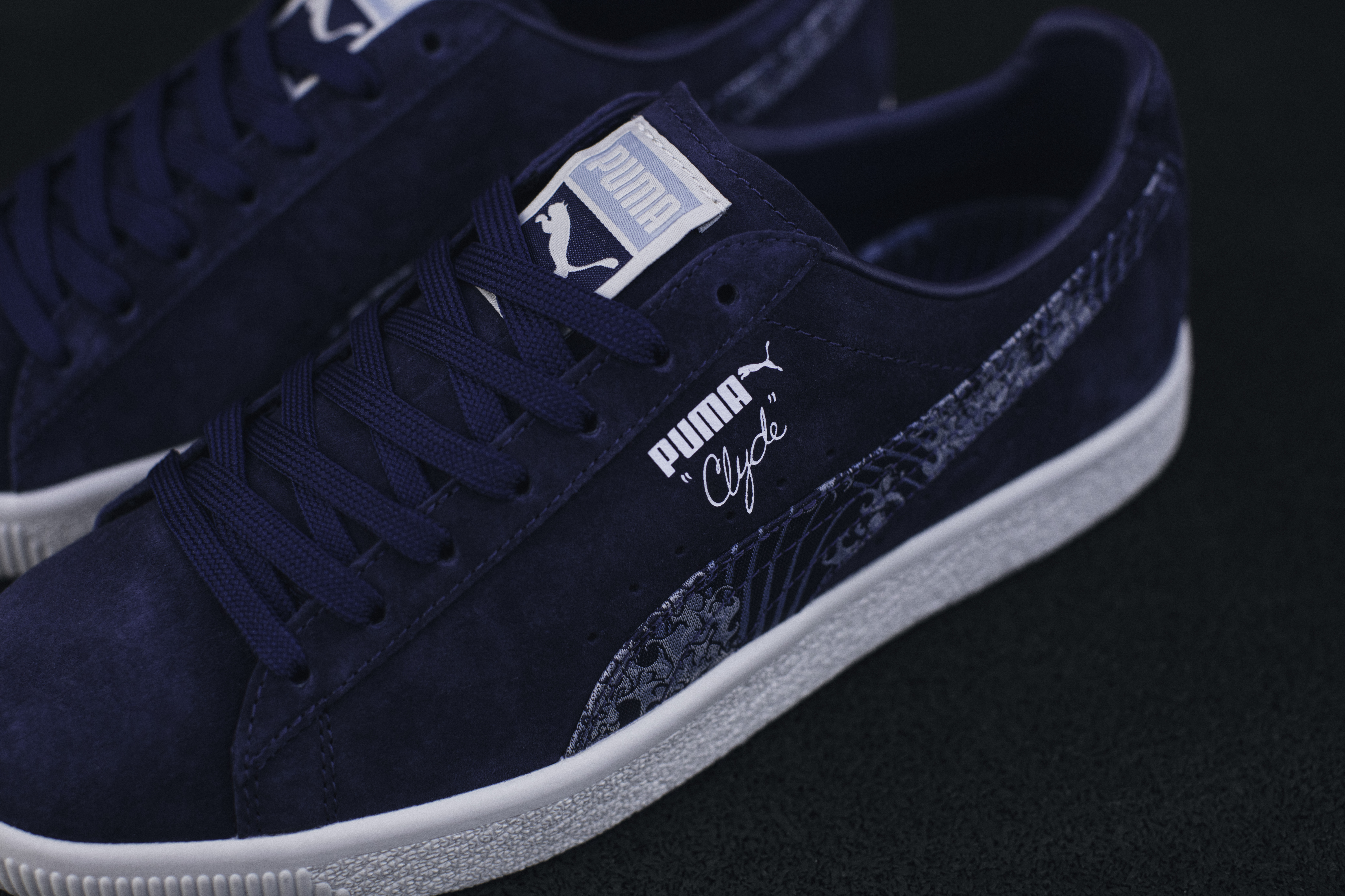 PUMA Makes Waves With Japanese Ukiyo-e Art In Limited Edition Drop