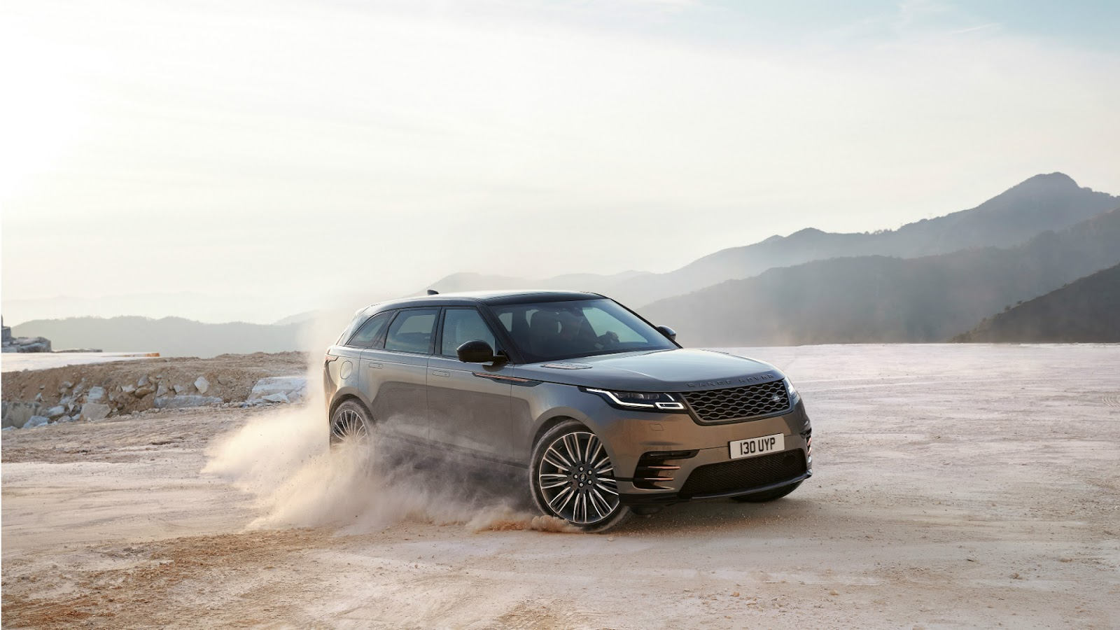 Range Rover Velar HD image