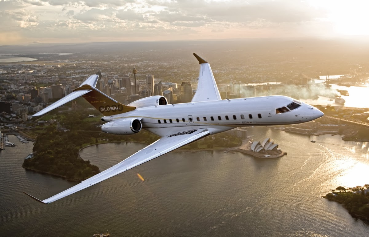 Bombardier-Global-6000