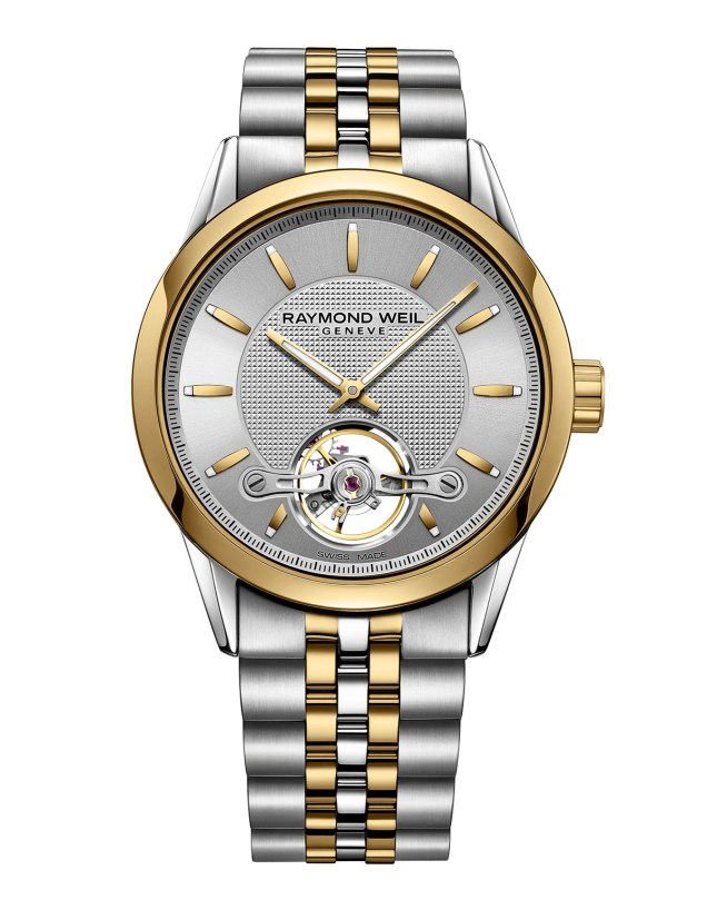 Raymond Weil_Freelancer_£1,895_2780-STP-65001