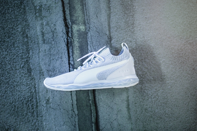 PUMA DROPS ALL-NEW CELL MOTION EVOKNIT in FL4