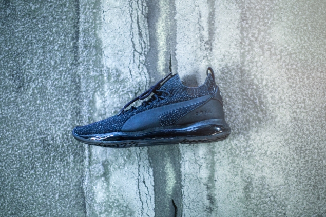 PUMA DROPS ALL-NEW CELL MOTION EVOKNIT in FL5