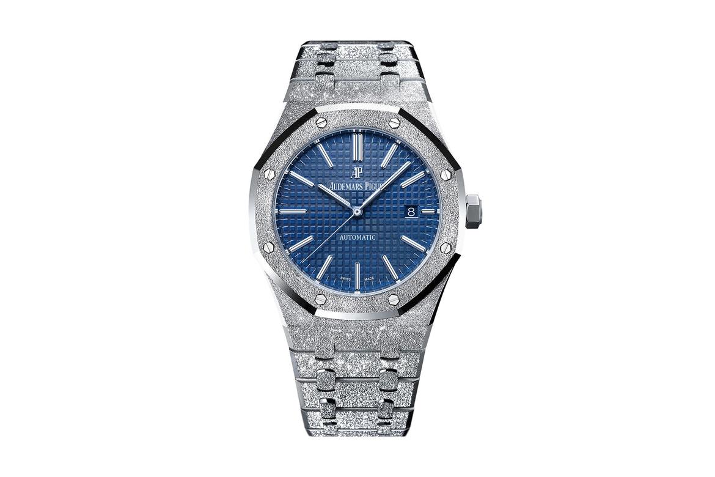 http-hypebeast.comimage201710audemars-piguet-royal-oak-frosted-gold-41mm-watch-1