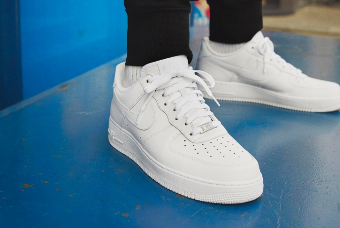 512386294ca06 London s Story Of The Legendary Nike Air Force 1