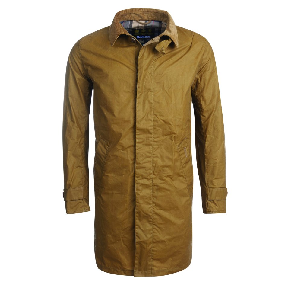 Barbour Lightweight Harrier - £219