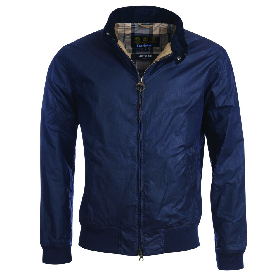 Barbour Lightweight Royston - £179