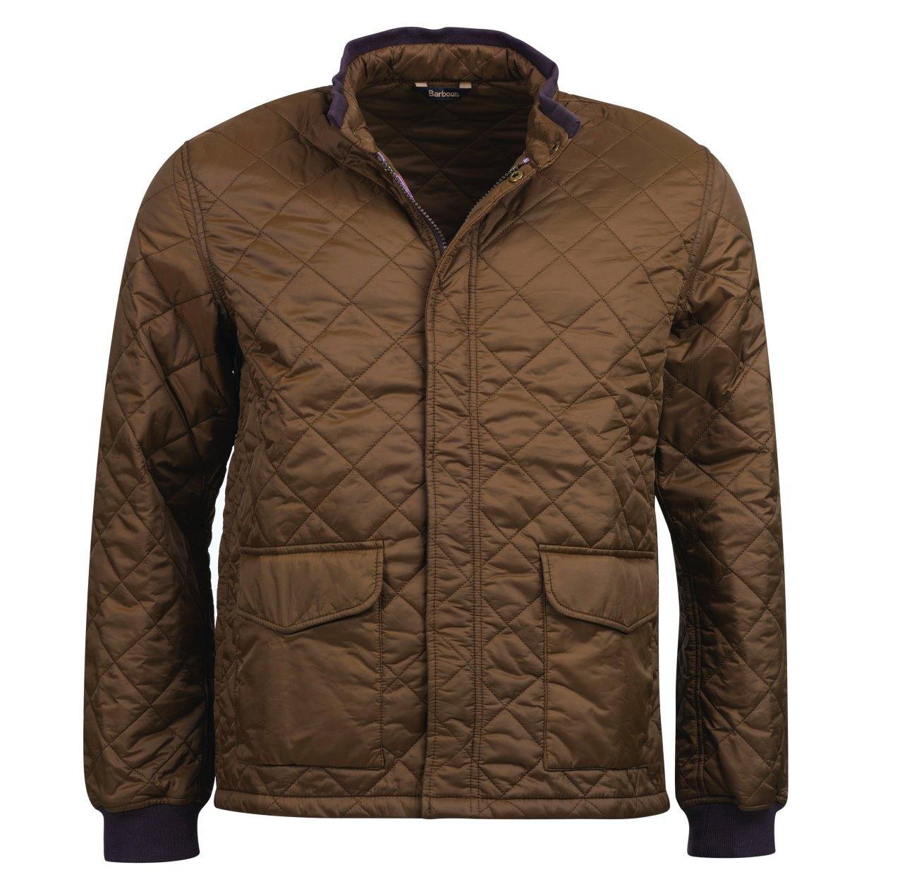 B.Intl Cross Quilt £149 MQU0974