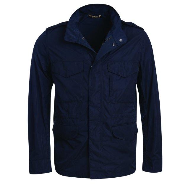 B.Intl Terrain Casual Jacket £199 MCA0479