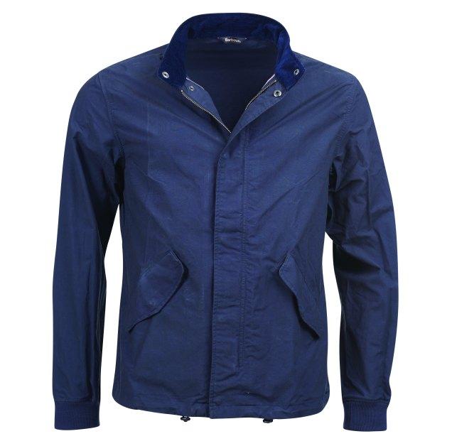 B.Intl Track Casual Jacket £149 MCA0480