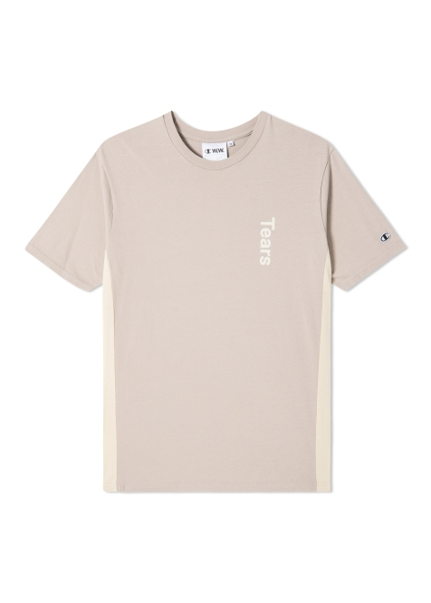 CWW_Al_T-shirt_Simply taupe_High