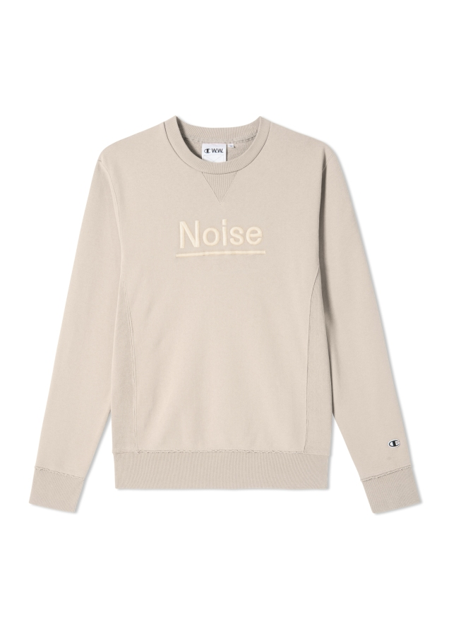 CWW_Gerry_sweatshirt_Simply taupe_High