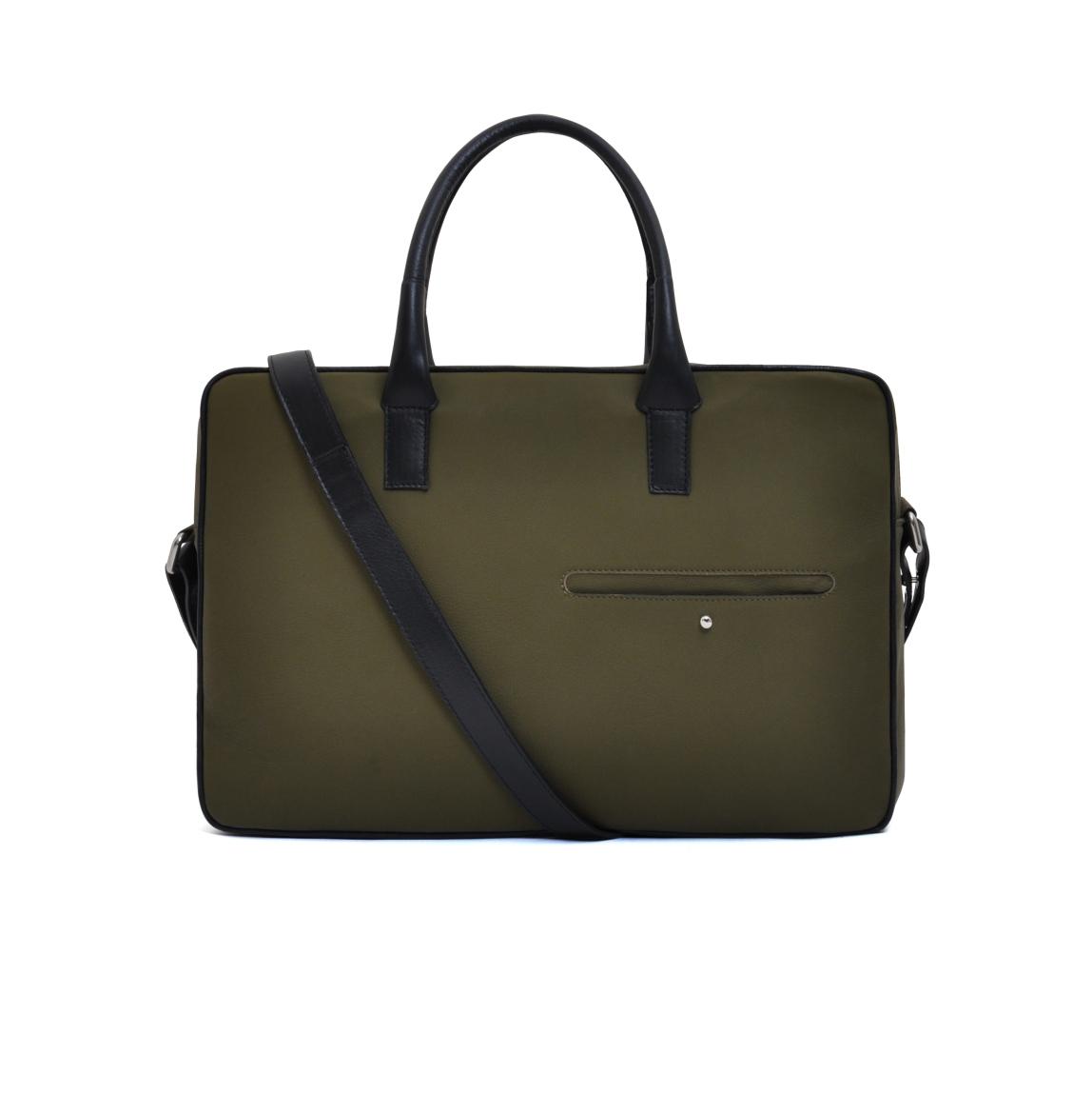 Jermyn Briefcase Front