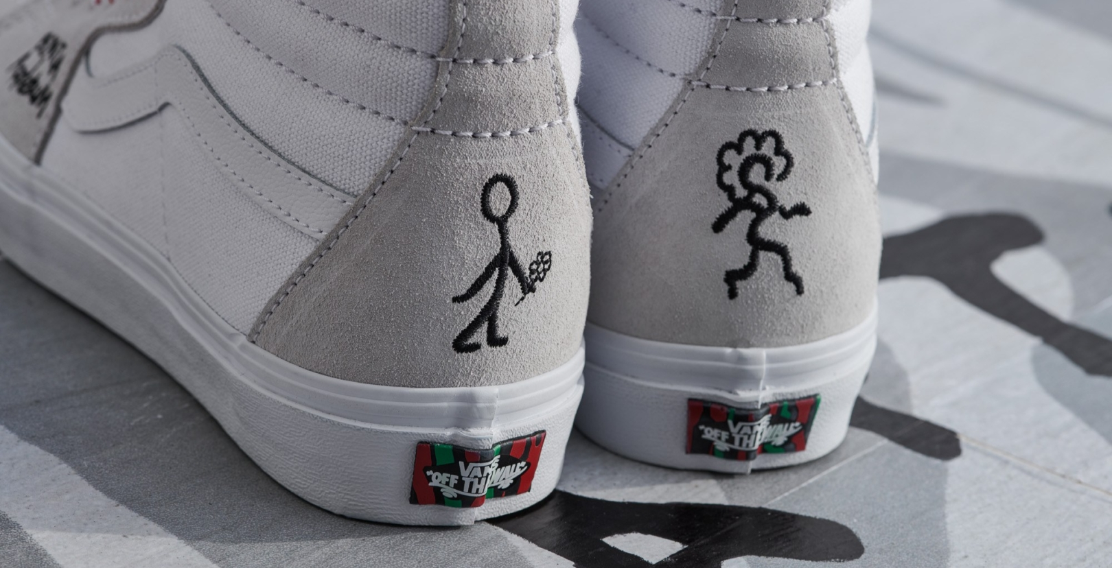 a4a7e2a4c0f0 Vans X A Tribe Called Quest – IdleSociety
