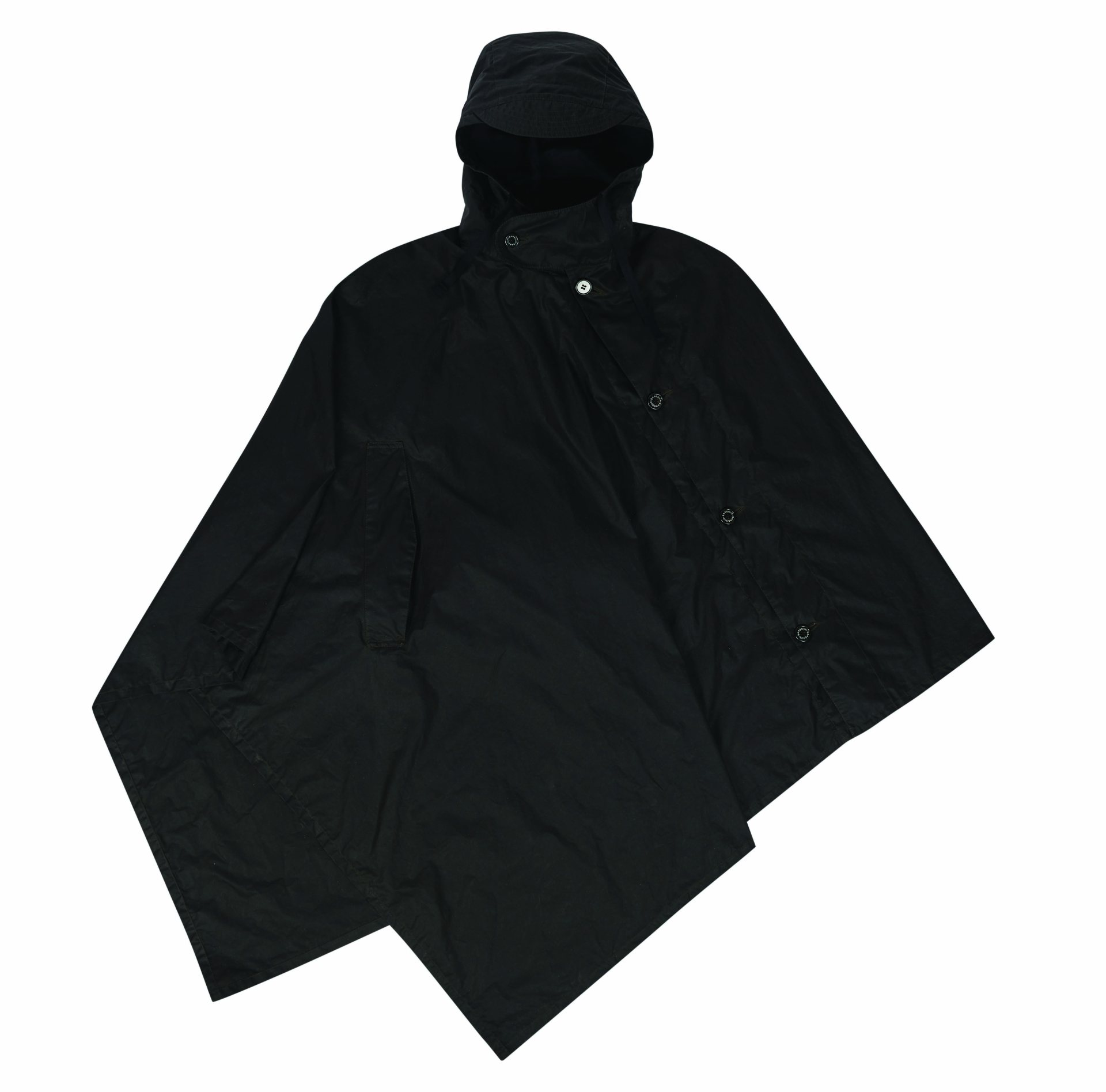 BARBOUR X ENGINEERED GARMENTS -CAPE - MWX1438 - £399
