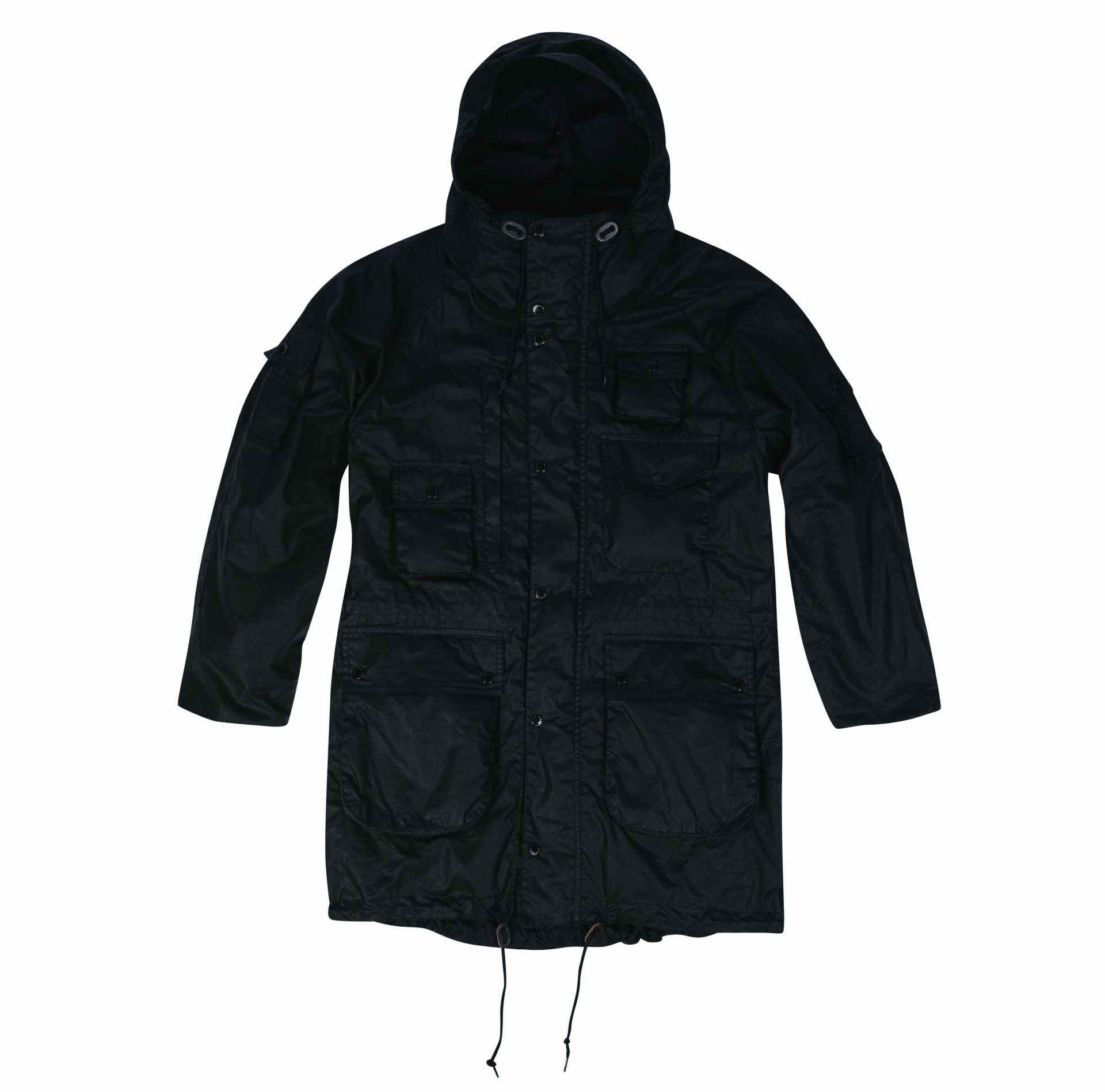 BARBOUR X ENGINEERED GARMENTS -PARKA - MWX1439 - £599