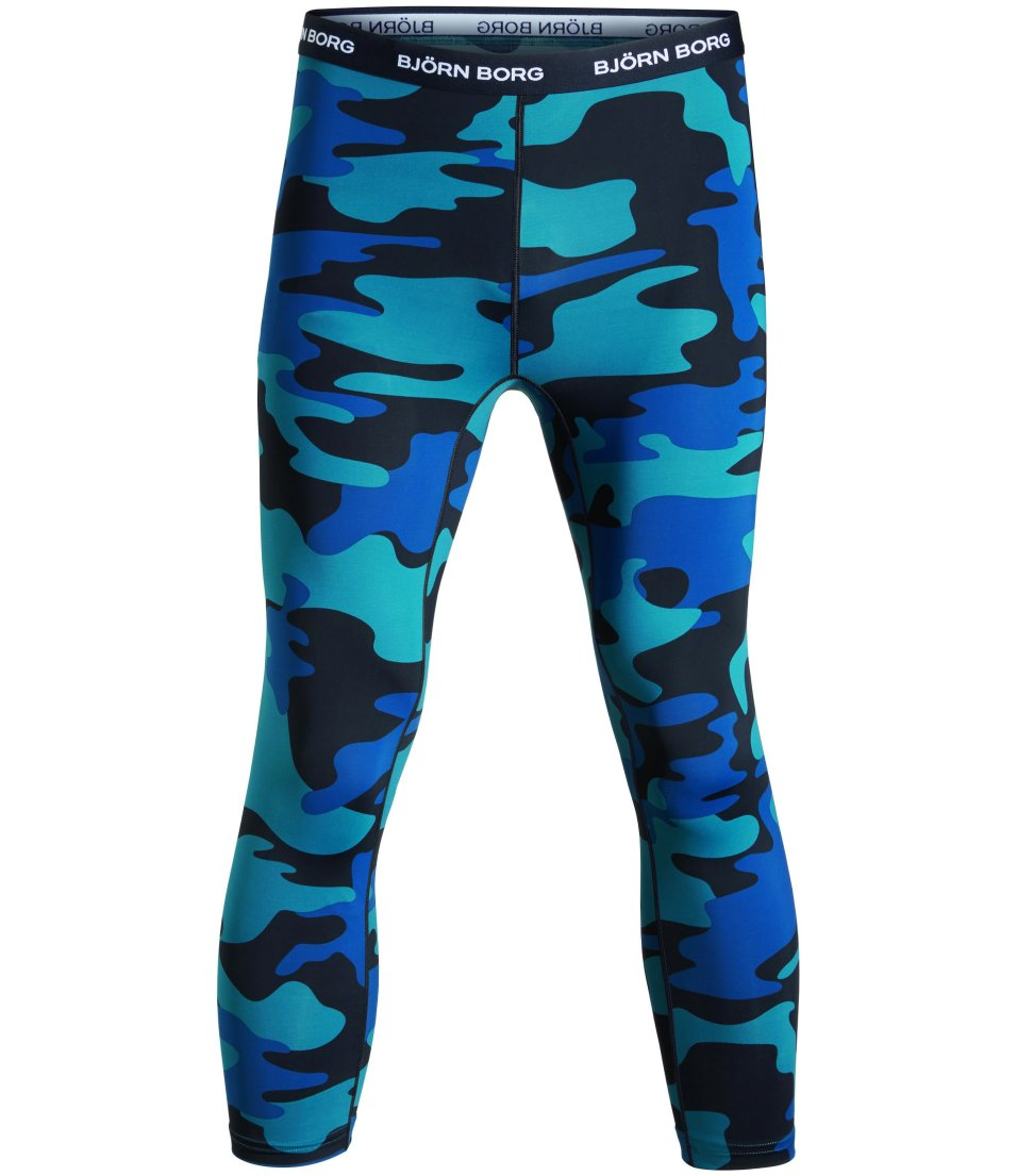 First Layer Hank Tights, www.sportsshoes.com £30
